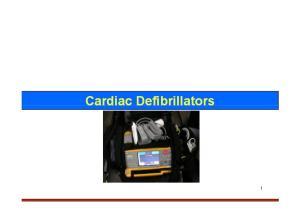 cardiac arrhythmias ventricular Ventricular fibrillation results from: