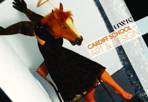 CARDIFF SCHOOL OF ART & DESIGN