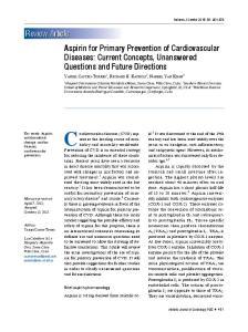 Cardiovascular diseases (CVD) represent