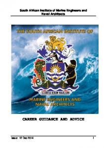 CAREER GUIDANCE AND ADVICE