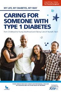 CARING FOR SOMEONE WITH TYPE 1 DIABETES