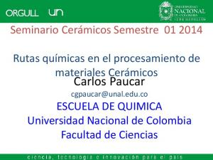 Carlos Paucar