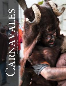 Carnavales. zaragoza huesca teruel. lmv