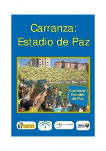 Carranza: Estadio de Paz