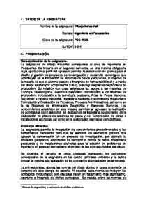 Carrera: PSC-1006 SATCA