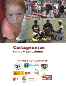 Cartageneras Cifras y Reflexiones