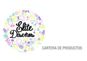CARTERA DE PRODUCTOS