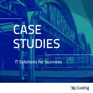 CASE STUDIES. IT Solutions for business