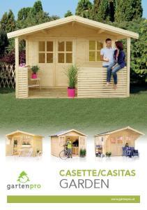 CASITAS GARDEN