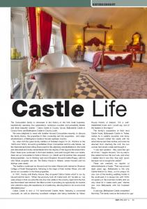 Castle Life REFURBISHMENT
