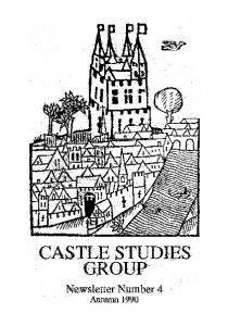CASTLE STUDIES GROUP