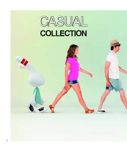 CASUAL COLLECTION 14