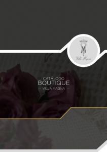 catálogo Boutique Villa Magna