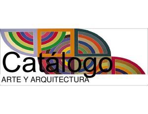 CATALOGO DE ARTE Y ARQUITECTURA