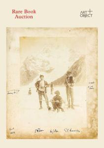 CATALOGUE 78 Rare Book Auction 20 July 2014