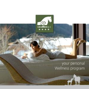 cavallinospa your personal Wellness program