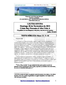 CEBIPAL-SEJ SOCIEDADES BIBLICAS UNIDAS Padre Gustavo Sosa, frp