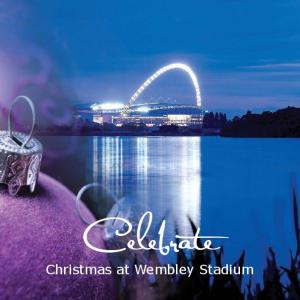 Celebrate. Christmas at Wembley Stadium