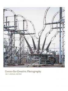 Center for Creative Photography Annual Report