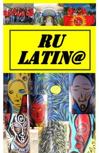 Center for Latino Arts and Culture 122 College Avenue New Brunswick, NJ 08901
