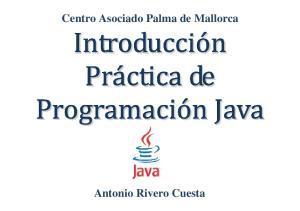 Centro Asociado Palma de Mallorca. Antonio Rivero Cuesta