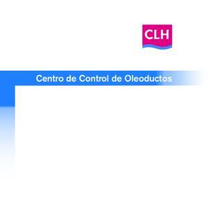 Centro de Control de Oleoductos