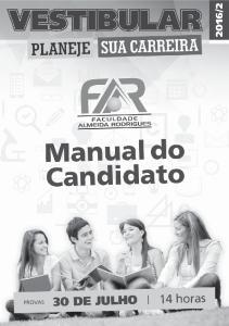 Centro de Ensino Superior Almeida Rodrigues Ltda