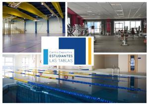 Centro Deportivo ESTUDIANTES LAS TABLAS