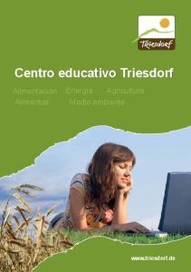 Centro educativo Triesdorf