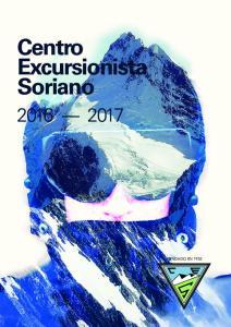 Centro Excursionista Soriano