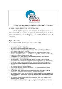 CENTRO NORTEAMERICANO DE ESTUDIOS INTERCULTURALES