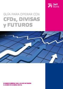 cfds, divisas y futuros