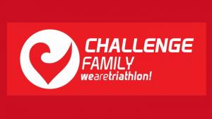 CHALLENGE FAMILY WELCOME TO THE FAMILY. WE ARE TRIATHLON!