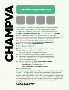 CHAMPVA Supplement Plan