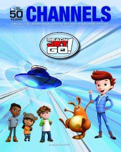 CHANNELS. February 2016 Volume 22 Issue 2