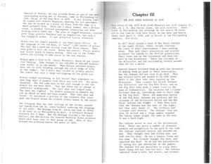 Chapter III THE ROCK CREEK MASSACRE OF 1878