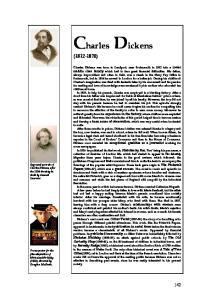 Charles Dickens ( )