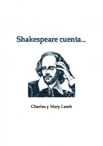**Charles y Mary Lamb**
