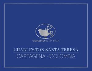 CHARLESTON SANTA TERESA CARTAGENA - COLOMBIA