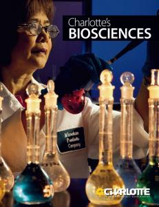 Charlotte s. biosciences