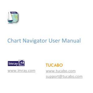 Chart Navigator User Manual