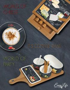 CHEESE IT S COFFEE TIME WORLD OF WORLD OF