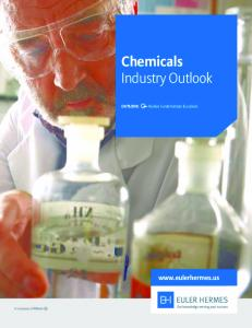 Chemicals Industry Outlook