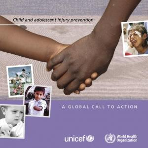 Child and adolescent injury prevention