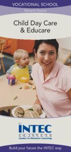 Child Day Care & Educare