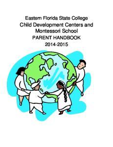 Child Development Centers and Montessori School