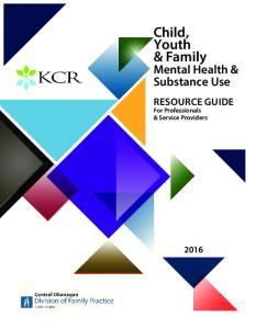 Child, Youth & Family