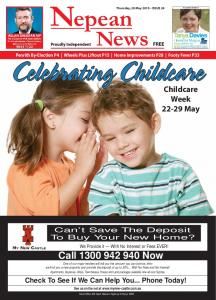 Childcare Week May