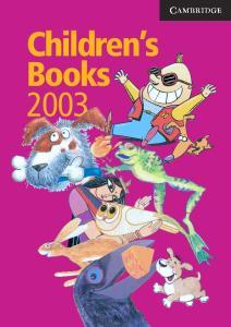 Children s Books 2003