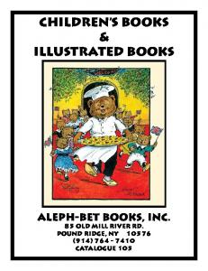 CHILDREN S BOOKS & ILLUSTRATED BOOKS